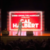 North East comedian Cal Halbert opens up about mental health issues in comedy