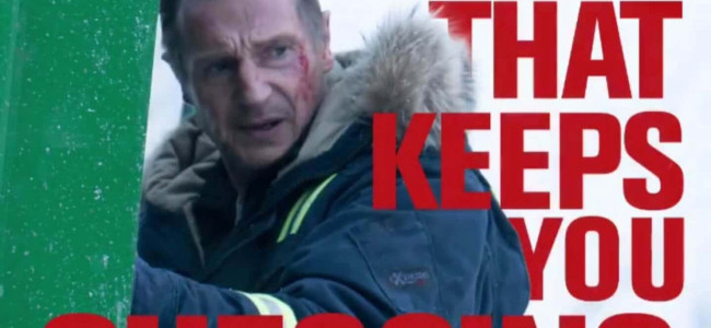 Review: Cold Pursuit