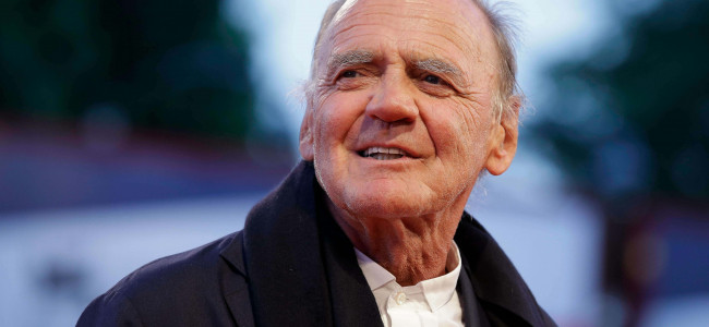 A look back at Bruno Ganz and the internet meme he became