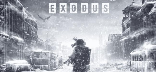 Game preview: Metro Exodus
