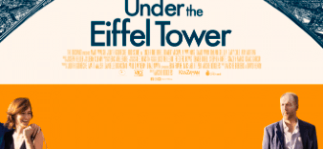 Review: Under the Eiffel Tower