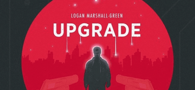 Review: Upgrade