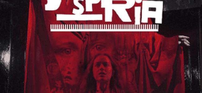 Why did Luca Guadagnino remake Suspiria?