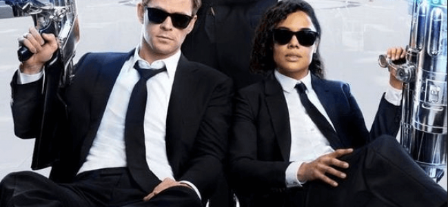 Preview: Men in Black: International