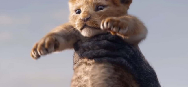 Preview: The Lion King (2019)