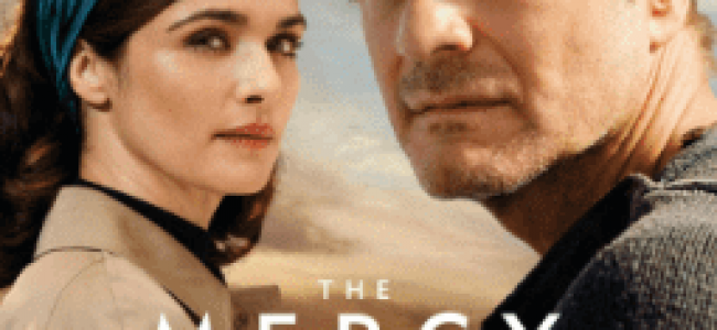 Review: The Mercy