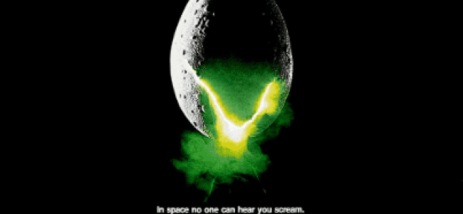Review: Alien (40th anniversary)