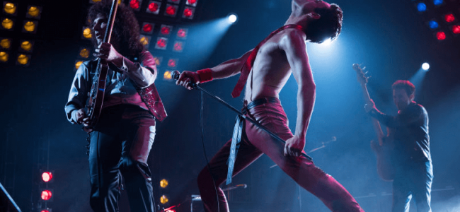 A second look: Bohemian Rhapsody