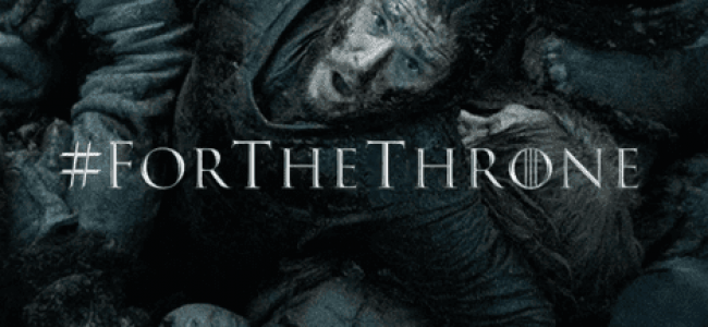 Preview: Game of Thrones – Season Eight (The Final Season)