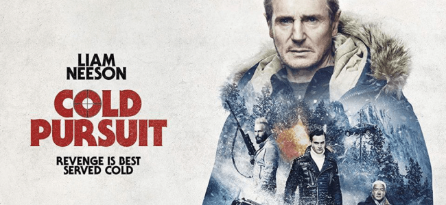 "Cold Pursuit Review: not a ""Taken"" movie on ice"