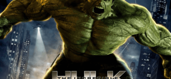 The Road To Endgame – Part 2: The Incredible Hulk