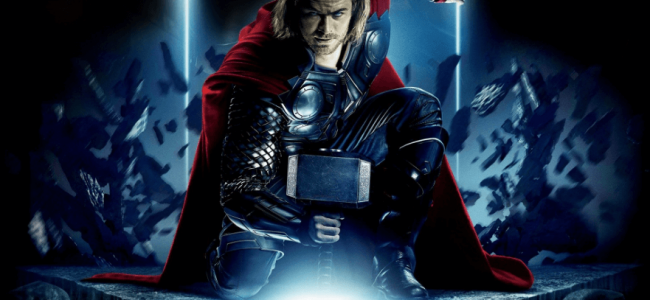 The Road To Endgame – Part 4: Thor