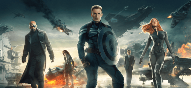 The Road To Endgame – Part 9: Captain America: The Winter Soldier