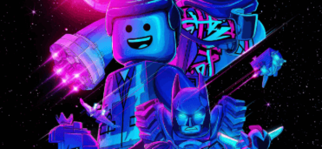 The Lego Movie 2 – a second opinion
