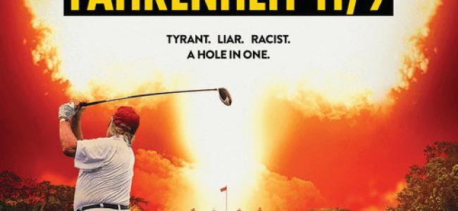 Review: Fahrenheit 11/9