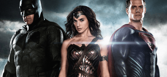 Really That Bad: Batman V Superman: Dawn Of Justice