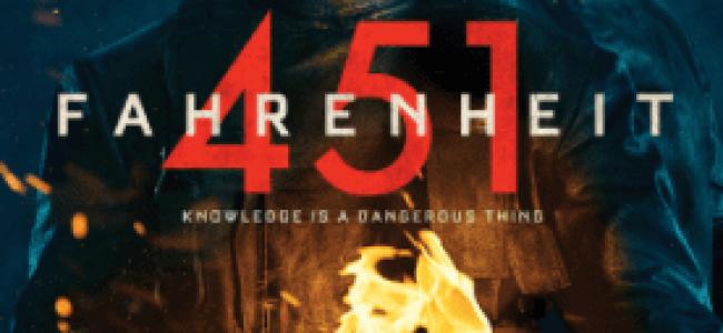 Review: Fahrenheit 451