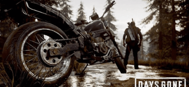 PREVIEW: Days Gone