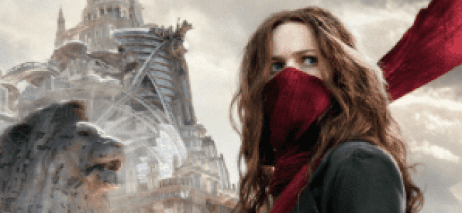 Review: Mortal Engines