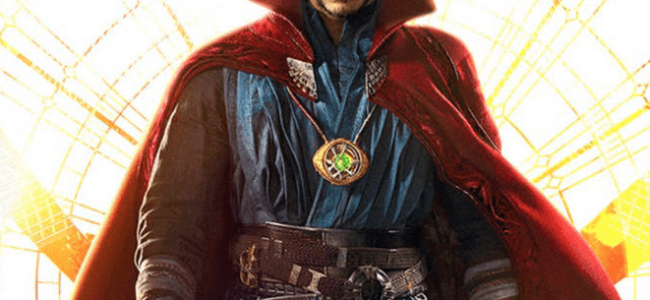 The Road To Endgame – Part 14: Doctor Strange