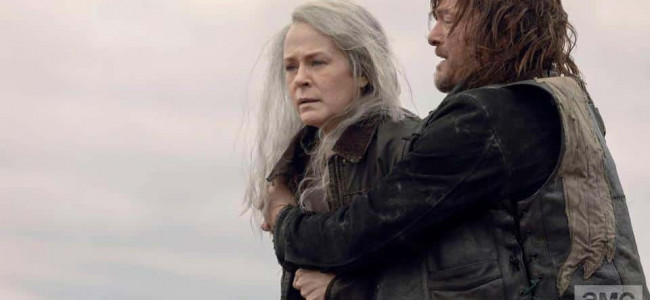 REVIEW: The Walking Dead, Season Nine: Ep. 15 – The Calm Before