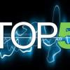 My Top 5 Songs