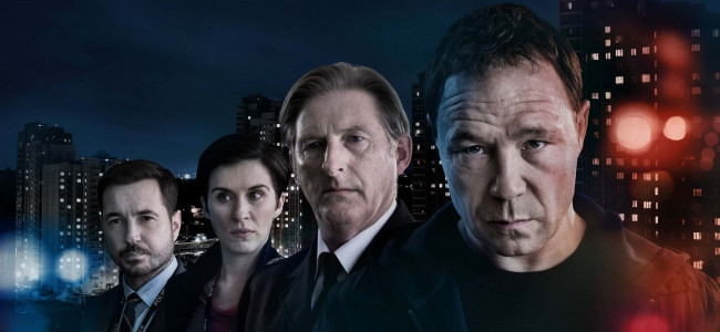 Back with a Bang! Line of Duty Series 5