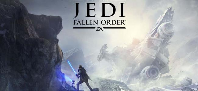 Jedi: Fallen Order (Preview)