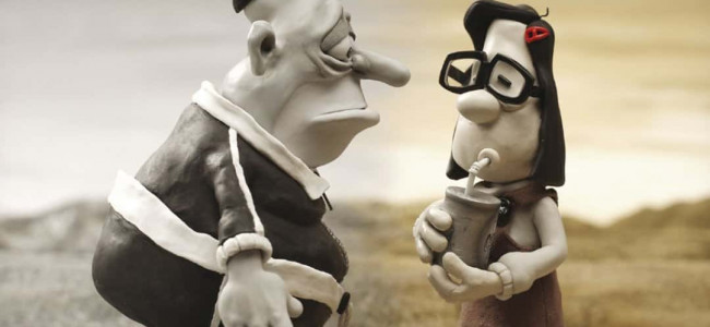 Review: Mary and Max 10th Anniversary