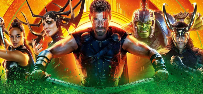 The Road To Endgame – Part 17: Thor: Ragnarok