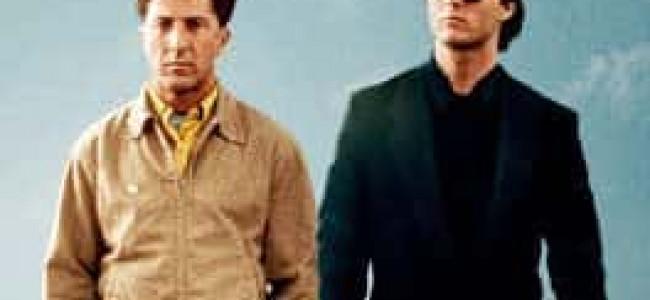 Rain Man review (National Autism week)