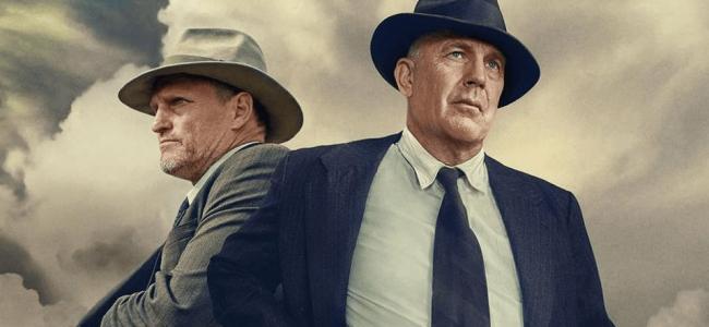 Review: The Highwaymen