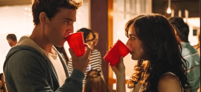 Review: Love, Rosie – fifth anniversary