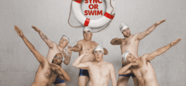 Review: Swimming with Men