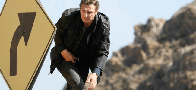 Review: Taken 3 (5th Anniversary)