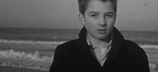 Review: The 400 Blows – 60th Anniversary