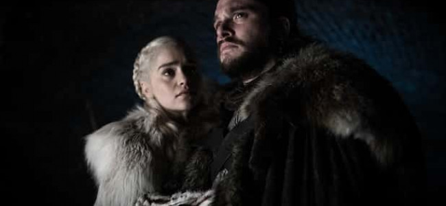 REVIEW: Game of Thrones, Season Eight: Episode One and Two