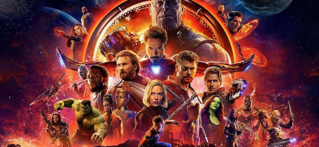 The Road To Endgame – Part 19: Avengers: Infinity War