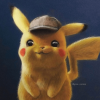 Review: Pokemon – Detective Pikachu