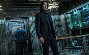Review: John Wick 3 – Parabellum