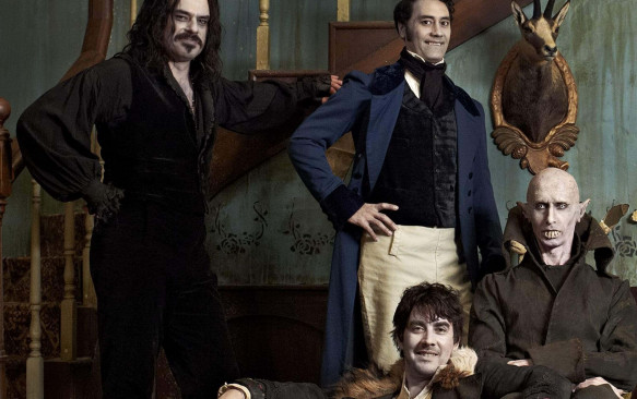 Review: What We Do in the Shadows 5th Anniversary