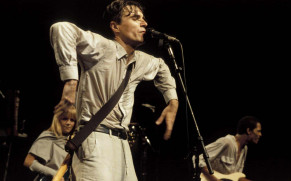 Review: Talking Heads-Stop Making Sense 35th anniversary