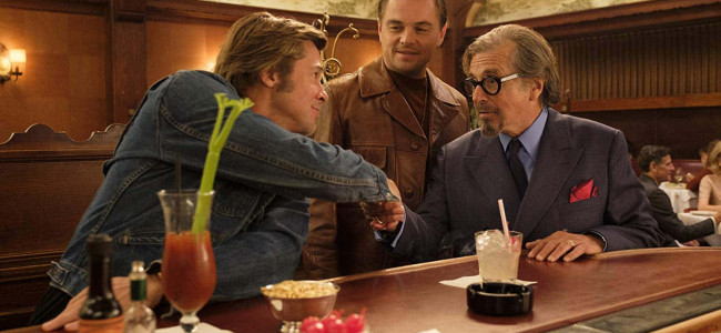 Review: Once Upon a Time… In Hollywood