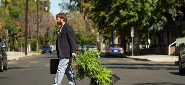 Review: Between Two Ferns: The Movie