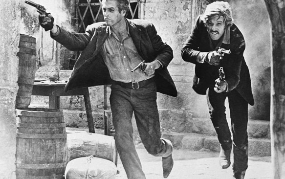 Review: Butch Cassidy and the Sundance Kid 50th Anniversary