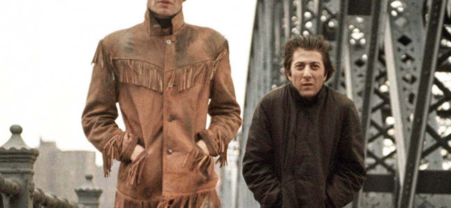 Review: Midnight Cowboy 50th Anniversary