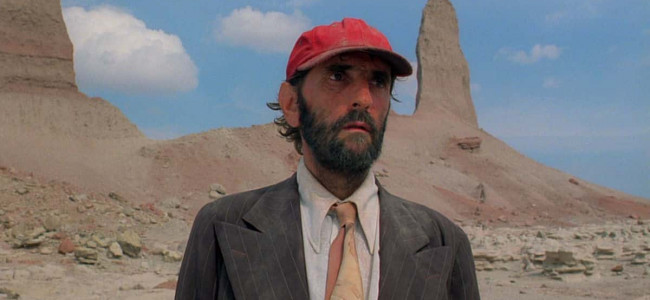 Review: Paris, Texas 35th Anniversary