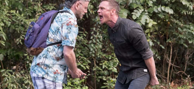 Review: The Fanatic