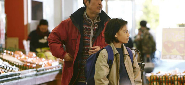Review – Shoplifters