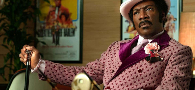 Review: Dolemite is My Name